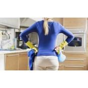 Φροντίδα Κουζίνας