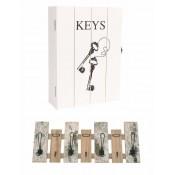 Κλειδοθήκες - Κρεμάστρες