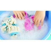 Πλύσιμο Ρούχων στο Χέρι - Πράσινο Σαπούνι