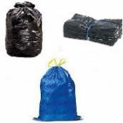 Σακούλες Απορριμμάτων & Αξεσουάρ